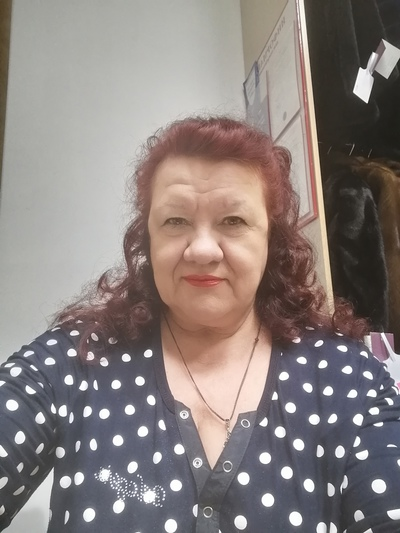 Синцова Ивановна, Тюмень
