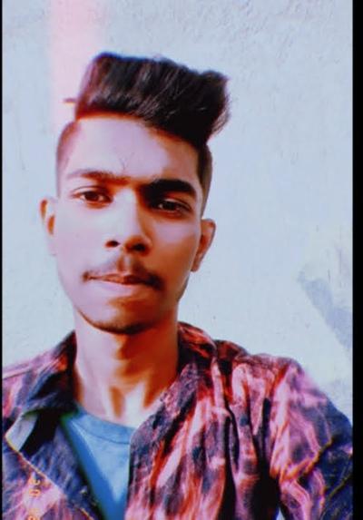 Suraj-Gameing Bhagat