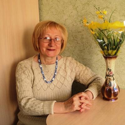 Зинаида Корепанова