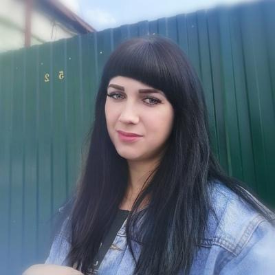 Ольга Моргунова, Елец
