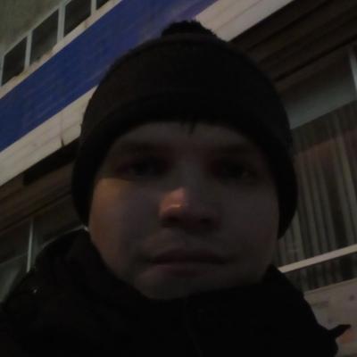Сергей Сергиенко, Пермь
