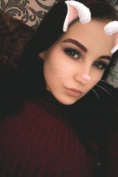 Екатерина Орлова, Новокузнецк