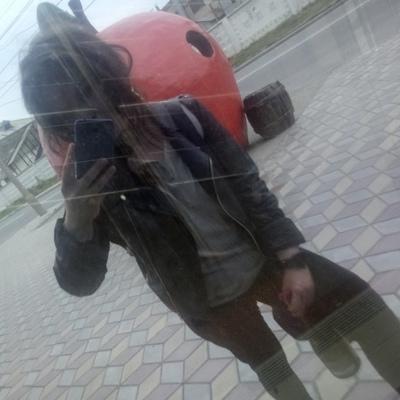 Катя-Кот Самурай