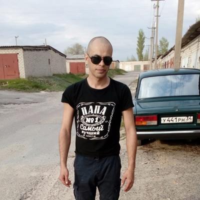 Виталий Головачев, Волгоград