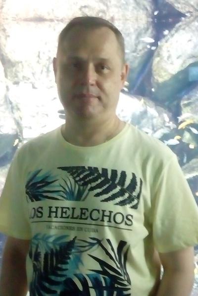 Марк Ранков, Москва