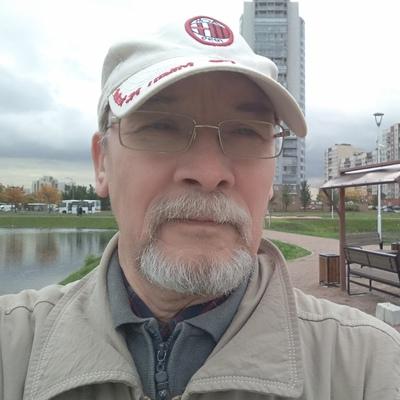 Иван Шахов, Санкт-Петербург