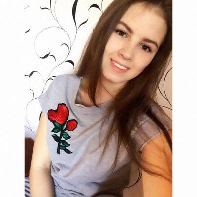 Анна Селезнева