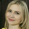 Oksana Orekhova