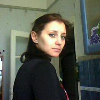 Анастасия Хохрякова