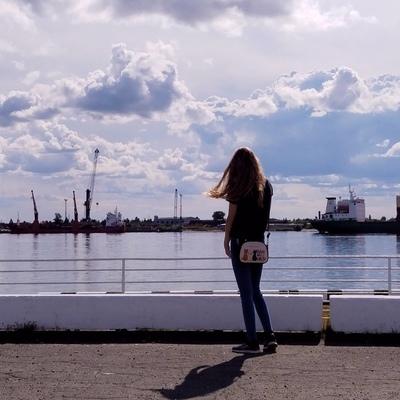 Татьяна Калмыкова, Новодвинск