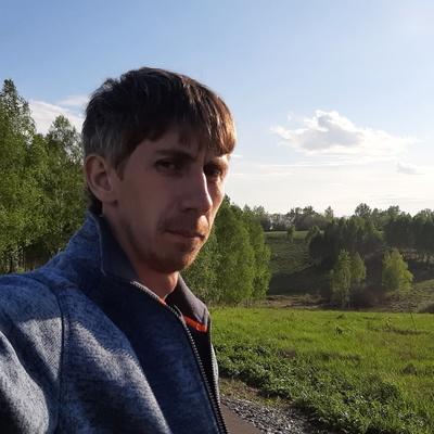 Виктор Попов, Полысаево