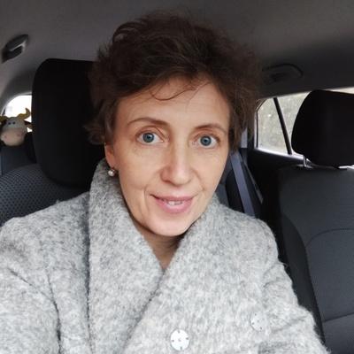 Татьяна-Ивановна Клименко, Томск