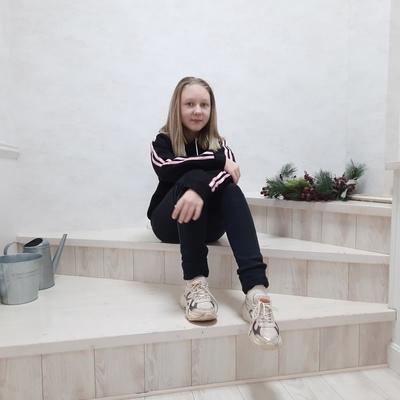 Мария Калашникова, Пермь