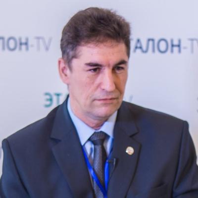 Юрий Калугин, Шумерля