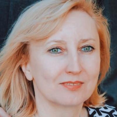 Ирина Агапкина, Кинель