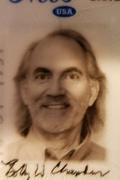 Bobby Chambers, San Francisco