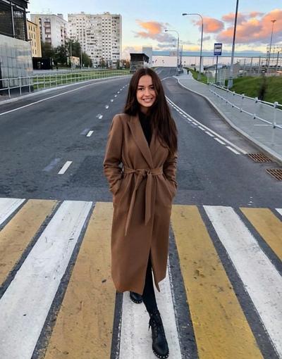 Алиса Петрова, Москва