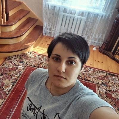 Natalya Kruk, Minsk