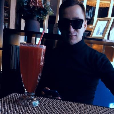 Nikita Zhoyan, Yekaterinburg