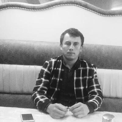 Фарид Джаборов