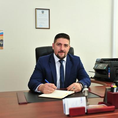 Иван Алексаедрович