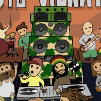 Roots Vibration 15.10 Punk Fiction