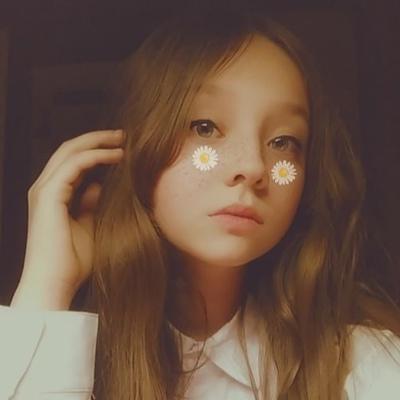 Анастасия Зарипова