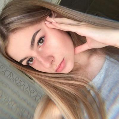 Екатерина Самбурская