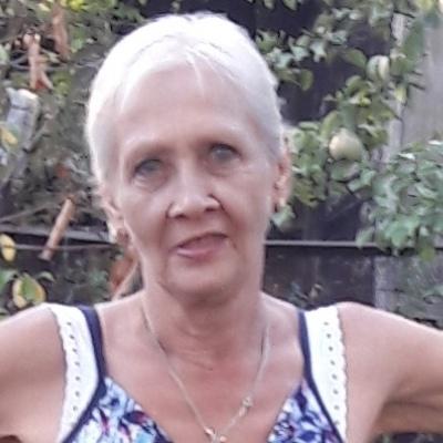 Ольга Санина, Ставрополь