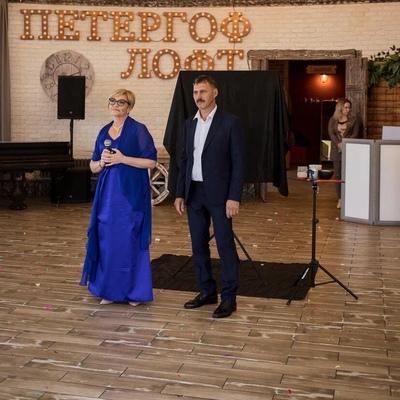 Игорь Балабанов, Приозерск