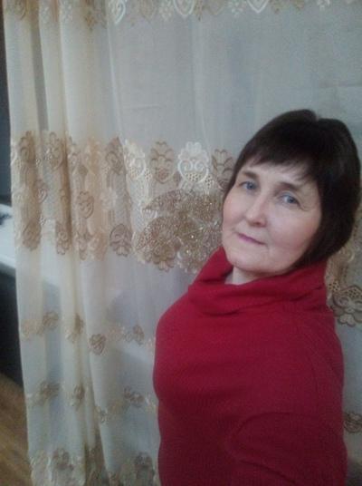 Гульназ Бикмухаметова, Москва
