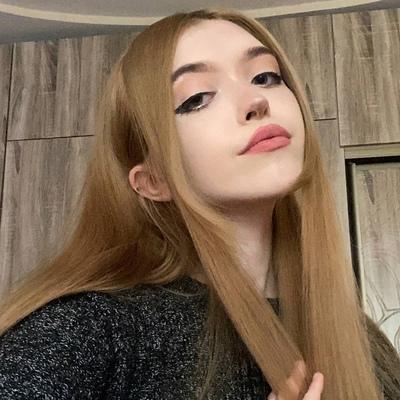 Евгения Красавская, Саратов