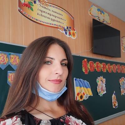 Анастасия Гринюк