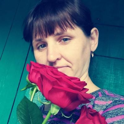 Алена Ровинская, Омск