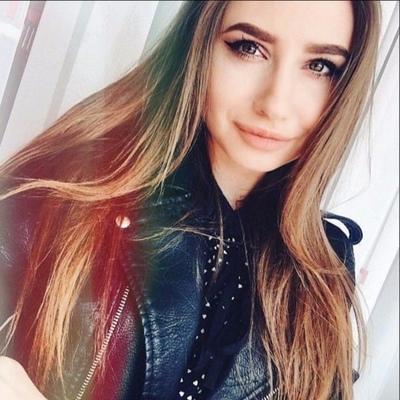 Ксения Мурашкино