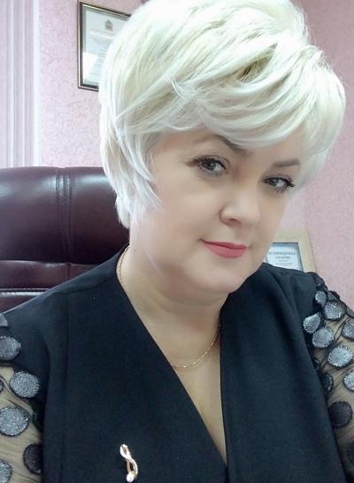 Светлана Серебрякова, Пенза