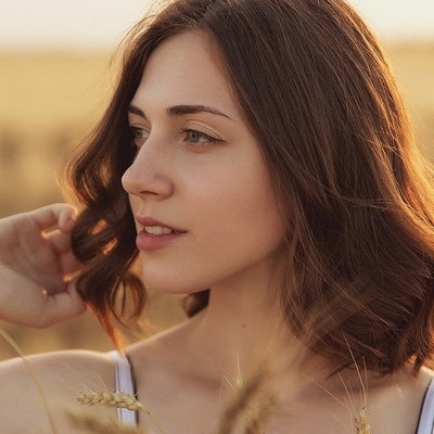 Алена Самойлова