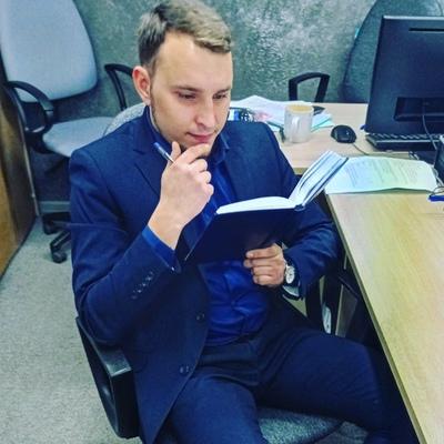 Дмитрий Солдатов, London