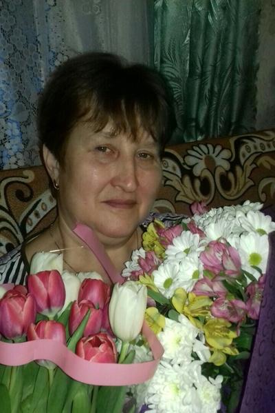 Галина Игнатова-Булдакова