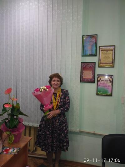 Наталья Смольникова-Казакова