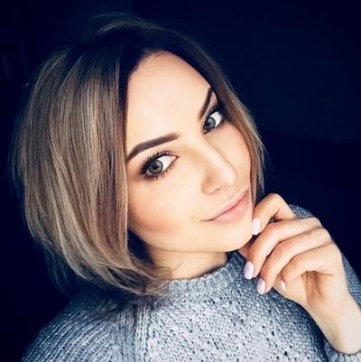 Ольга Андерсон, Санкт-Петербург