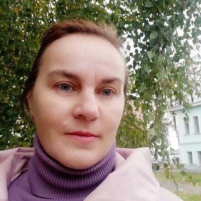Elena Kulikova, Kineshma
