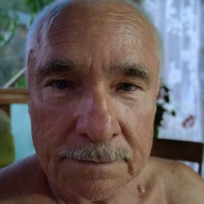 Viktor Volkov, Ижевск