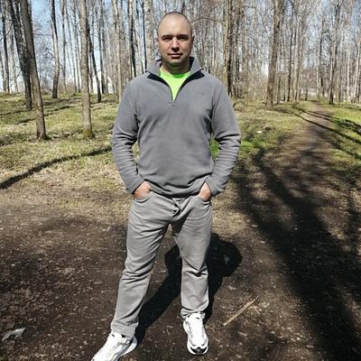 Вадим Крутых, Сафоново