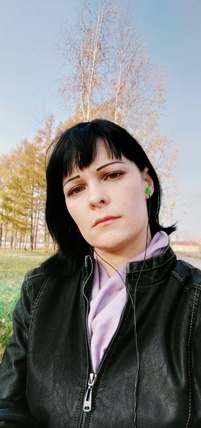 Мариша Миронова, Омск