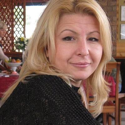 Марина Виктория, Краснодар