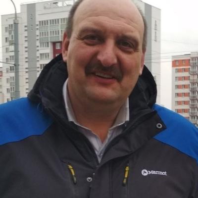 Sergey Zakharenko