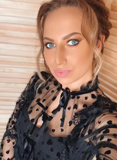 Виктория Ефременко, Муравленко