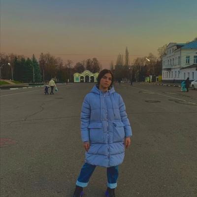 Леся Заборовская