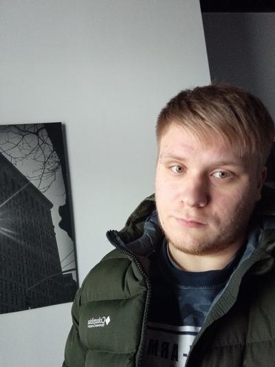 Вячеслав Сильянов, Москва
